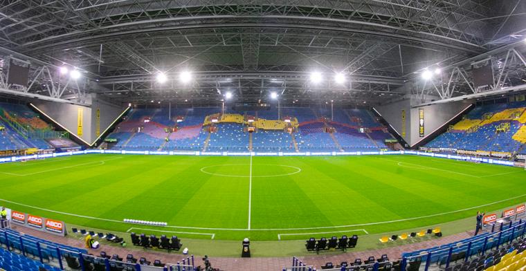 Vitesse maakt miljoenenverlies kenbaar: 'Over het algemeen niet ontevreden'