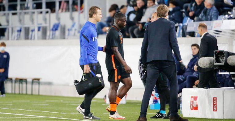 RB Leipzig komt met bevestiging: Brobbey moet weer toekijken