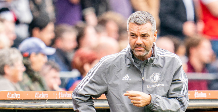 'Heb genoeg aanbiedingen gehad om hoofdtrainer te worden, club moet bij me passen'