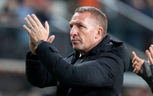 Afbeelding: Update: 'Rodgers weigert in gesprek te gaan met Newcastle en maakt geen overstap'