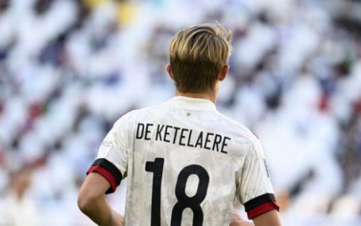Laatste Transfernieuws Club Brugge