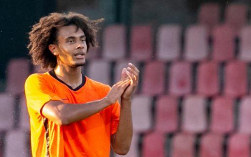 Afbeelding: 'Ik ervaarde druk tegen Vitesse, ik wilde me te graag aan Nederland laten zien'