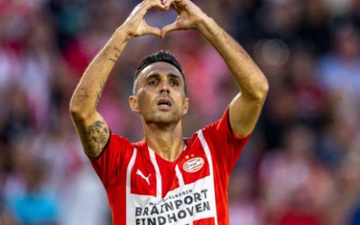 Verbazing over PSV-salaris Zahavi: 'Op Nederlands niveau is dit gigantisch'