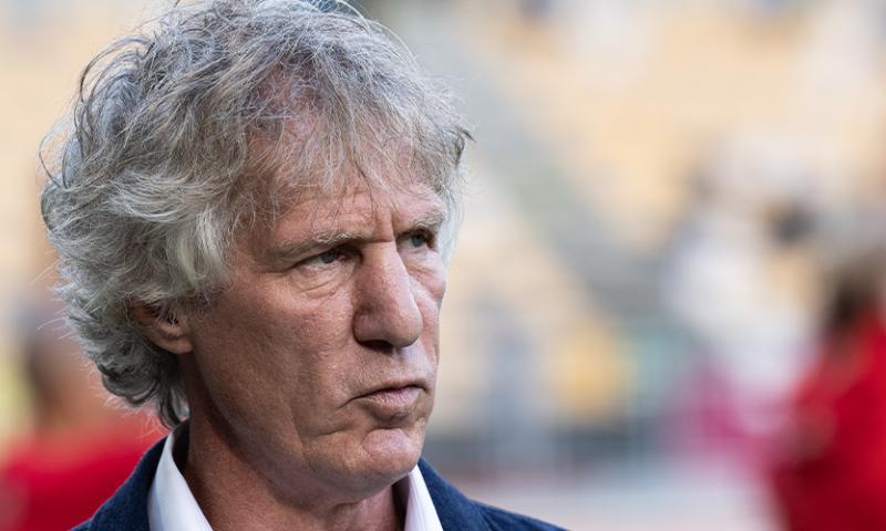 Afbeelding: Verbeek houdt het vertrouwen ondanks slechte start: 'Kijken niet naar ranglijst'