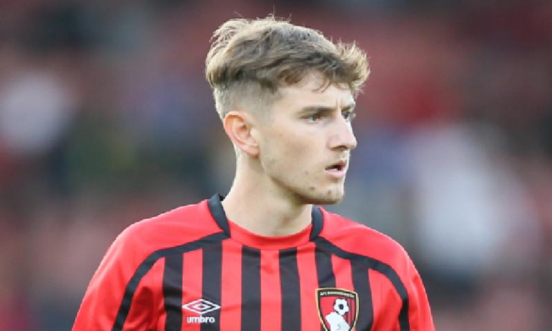 Afbeelding: Bournemouth-speler Brooks (24) krijgt diagnose kanker: