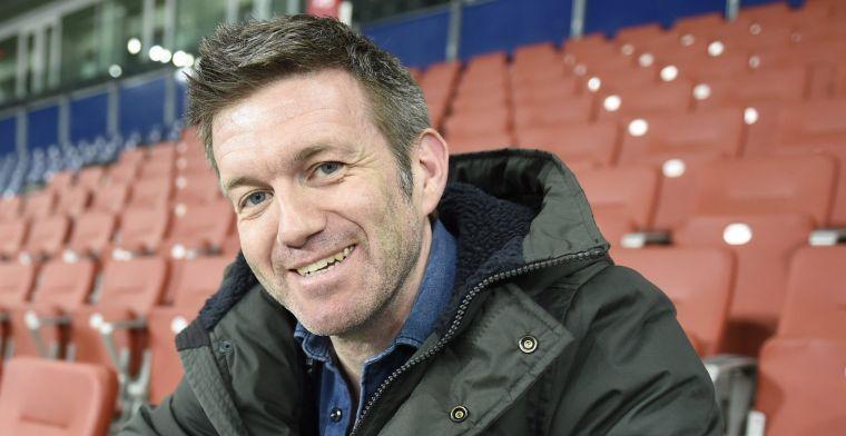 Joos stelt een nieuwe bondscoach voor: Speel in op zijn eergevoel