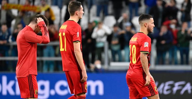 Martinez krijgt opdracht mee voor WK in Qatar: 'Op zoek naar explosiviteit'