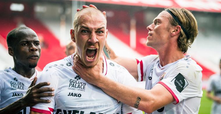 Slecht nieuws voor Antwerp: 'Fans mogen niet afreizen naar Turkije'