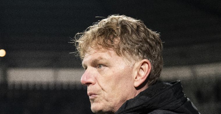 Groenendijk tekent bij nieuwe club en wordt assistent van Nuri Sahin