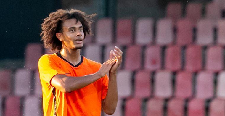 'Ik ervaarde druk tegen Vitesse, ik wilde me te graag aan Nederland laten zien'
