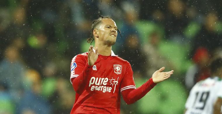 Nieuw drama dreigt voor FC Twente-speler Everink: 'Kermend van de pijn'