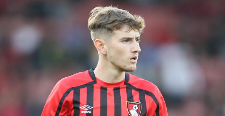 Naar bericht: Bournemouth-speler Brooks (24) krijgt diagnose kanker