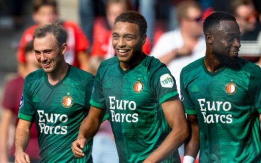 Afbeelding: Van den Brom duidelijk over Dessers: 'Moet gaan spelen bij Feyenoord'