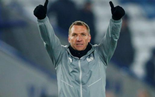 Afbeelding: 'Newcastle loopt blauwtje bij Rodgers, die hoopt op Manchester City'