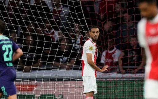 Leeds United aast op bijna transfervrije Mazraoui