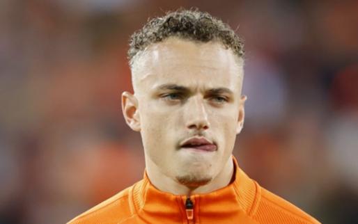 Afbeelding: Het Nieuwsblad: Club Brugge wil minstens 30 miljoen vangen voor Lang