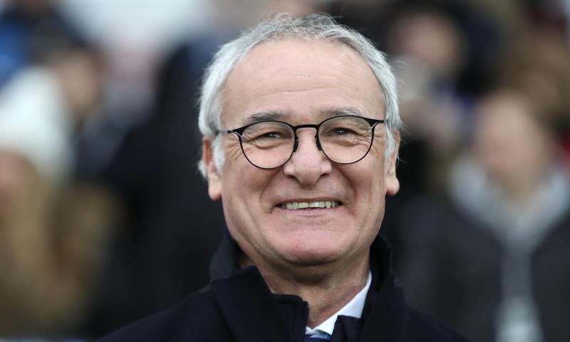 Afbeelding: Ranieri doet zijn spelers een opvallende belofte bij clean sheet tegen Liverpool