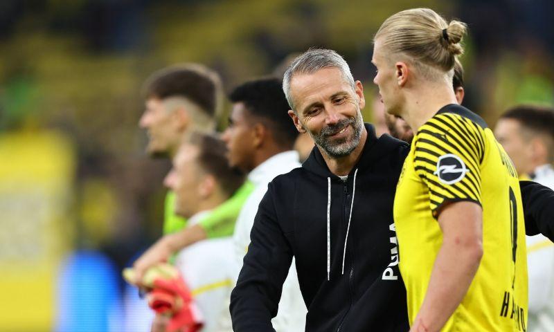 Afbeelding: Dortmund komt vijf dagen voor CL-clash met blessure-update Meunier en Hazard