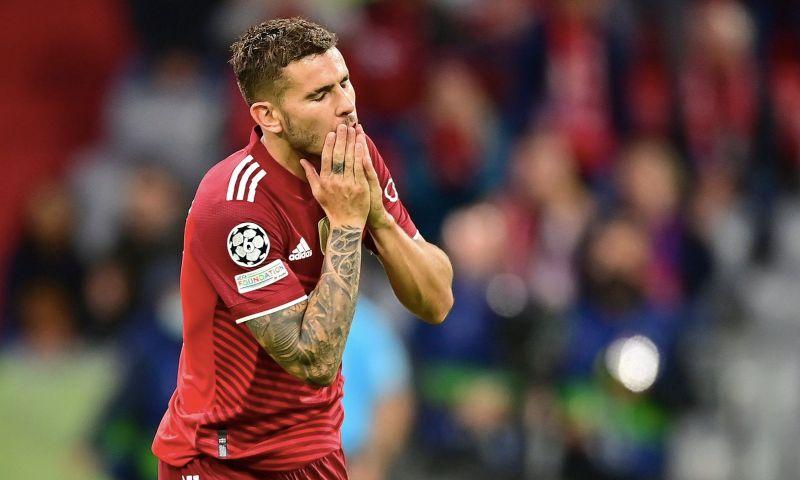 Afbeelding: Bayern-voorzitter reageert op Hernández-zaak: 'Zullen dan zien wat er gebeurt'
