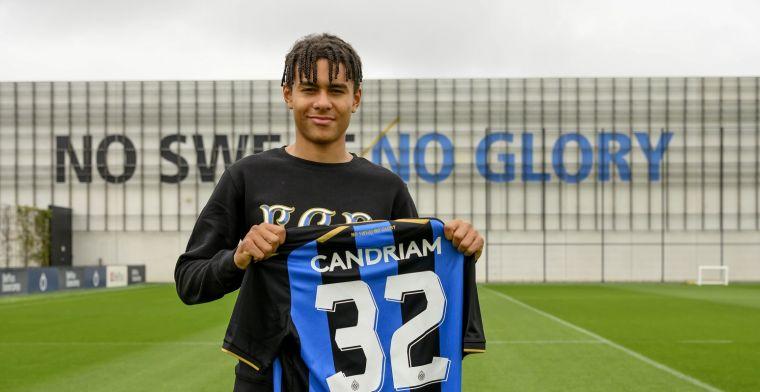 Club Brugge geeft selectie prijs, ook Nusa kan zijn debuut maken