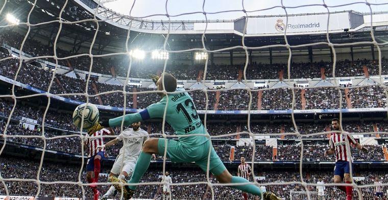 Lange Zuid-Amerikaanse interlandbreak bezorgt ook Madrileense clubs vrij weekend