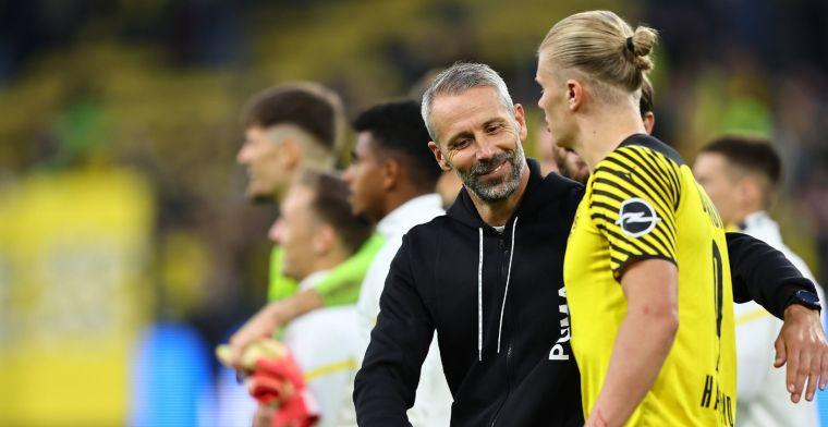 Dortmund-trainer komt vijf dagen voor Ajax-clash met uitgebreide blessure-update