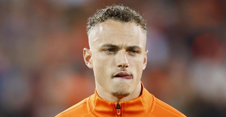 Het Nieuwsblad: Club Brugge wil minstens 30 miljoen vangen voor Lang