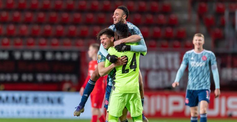 'Barcelona zoekt naar transfervrije spelers: tweetal van Ajax op lange lijst'