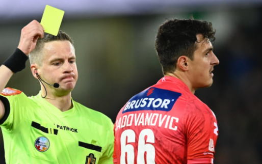 Commentatoren bij Club Brugge - KV Kortrijk verbouwereerd: