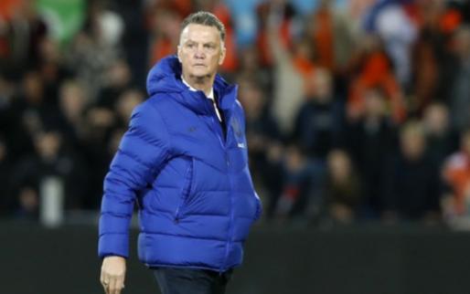 Driessen begrijpt plan Van Gaal niet: 'De KNVB moet het niet toestaan'