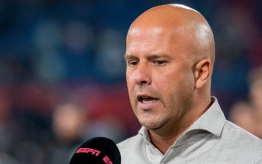 Slot kan zich niet vinden in opmerking Van Gaal: 'Dat gaat voor ons niet op'