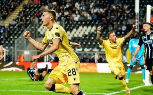 'Leverkusen wil na komst van Kossounou opnieuw zaken doen met Club Brugge'