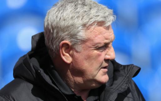Afbeelding: Opvallende wending: Steve Bruce mag tóch blijven zitten van Newcastle United