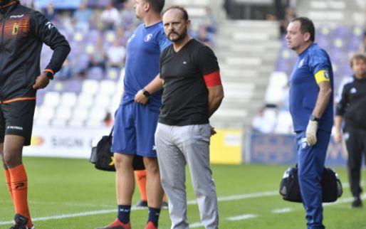 """Afbeelding: Beerschot-coach Torrente zag opsteker: """"Dat zorgt voor extra vertrouwen"""""""