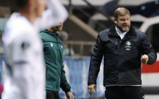"""Afbeelding: Vanhaezebrouck ziet het somber in: """"Vrees voor een afkalving van het niveau"""""""