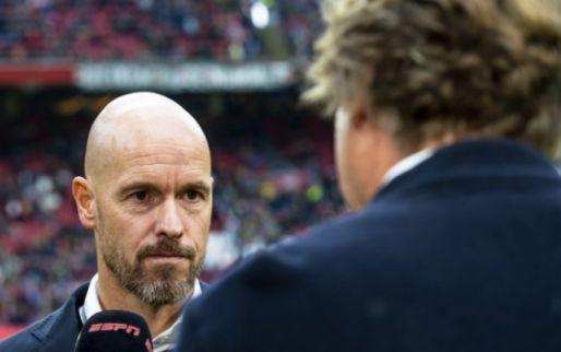 LIVE-discussie: Ajax moet alle Latino's uit de basis halen in Heerenveen
