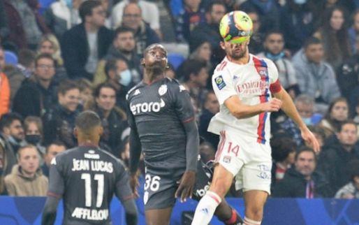 Afbeelding: Bosz juicht, Boadu baalt: PSV-opponent Monaco legt het af in Lyon