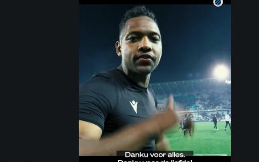 """""""De fans van Club Brugge zijn gek, ze zijn nog gekker dan mij"""""""