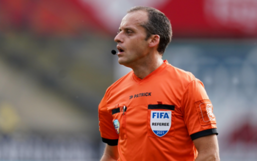 Tumult om strafschop voor Anderlecht: