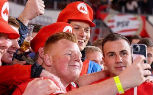 'Renaissance' Götze uitgebreid geanalyseerd: 'Eredivisie-fans tellen zegeningen'