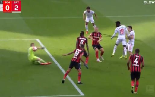 Ongelooflijk: Bayern München velt 'concurrent' met vijf goals binnen 38 minuten
