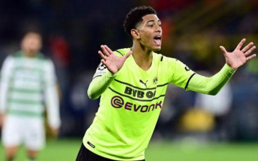 Bellingham kijkt uit naar Ajax-uit: 'Vergelijkbaar met Besiktas, is een voorrecht'