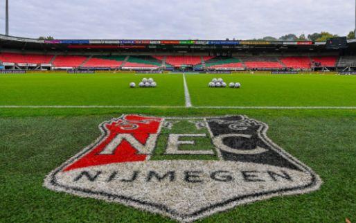 NEC verbijstert supporters op derbydag: 'We vinden het een schandalige beslissing'