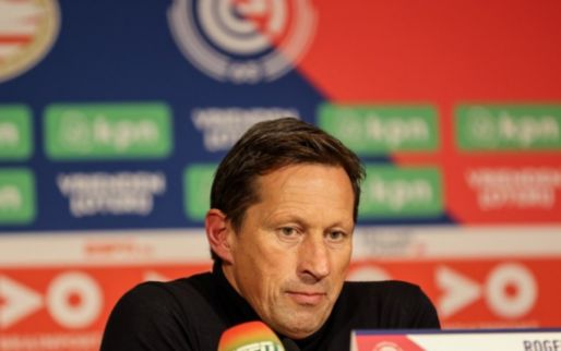 Schmidt neemt zorgen weg na dubbele PSV-wissel: 'Marco altijd 'a special issue''