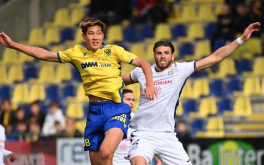Stayen davert: RSC Anderlecht geraakt niet voorbij STVV ondanks twee strafschoppen