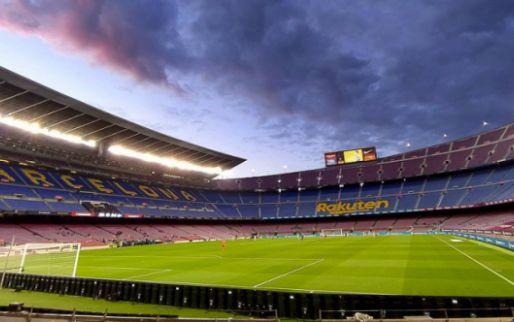 Financieel geplaagd Barça heeft wilde plannen: Vlahovic back-up voor Haaland