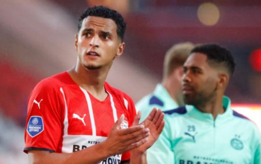 Afbeelding: Afellay duidelijk: 'Ihattaren zou toch niet hebben misstaan bij AZ of Feyenoord?'