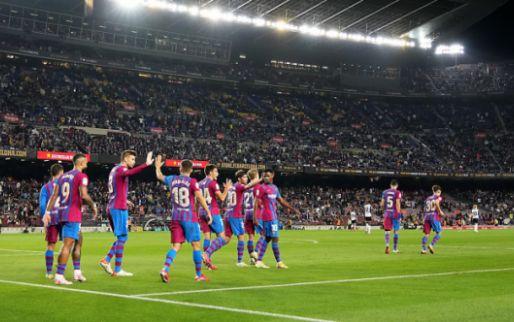 Barcelona onthult bizarre details over Camp Nou: ovens kunnen niet meer aan