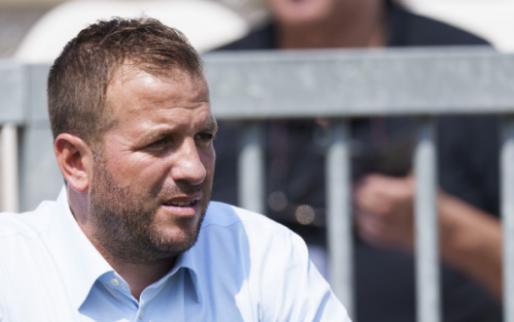 Van der Vaart over dilemma: 'Vind het misschien een beetje dom van Ajax'