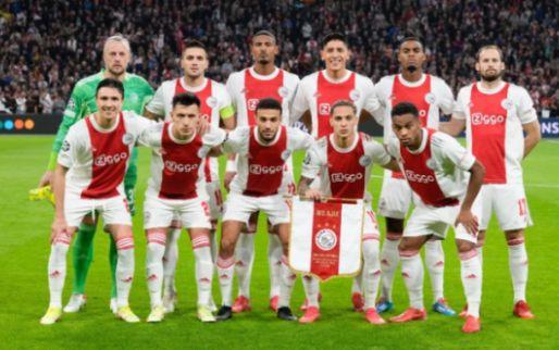 Glansrijk rapport: Ajax schittert tegen hulpeloos Dortmund, meerdere uitblinkers